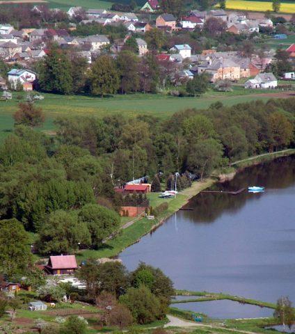 Petrův rybník (Krnov)