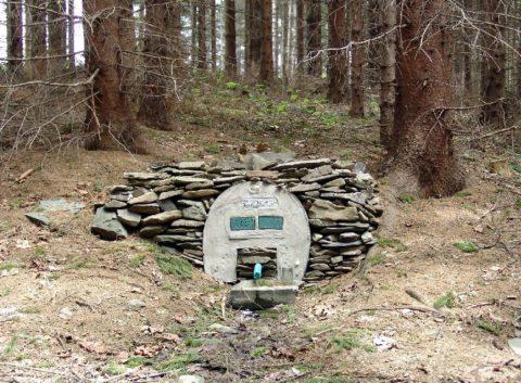 Přírodní rezervace Krasovský kotel
