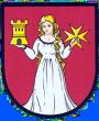 erb Dívčí Hrad